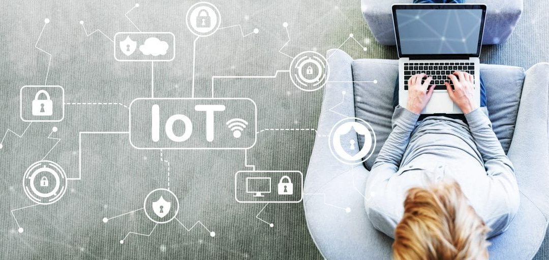 How to Make The Internet of Things Safe