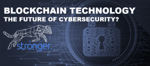 Blockchain the future of cyber security