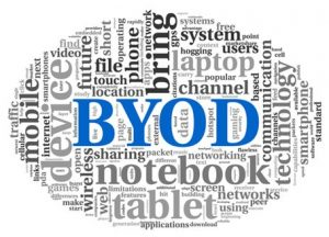 Stronger.Tech BYOD-Policy Logo