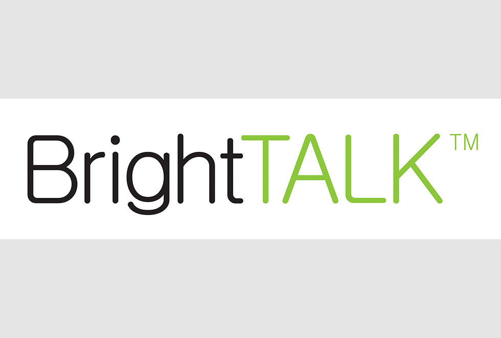 April 24th is Stronger CEO's BrightTalk on Creating a Cybersecurity Culture