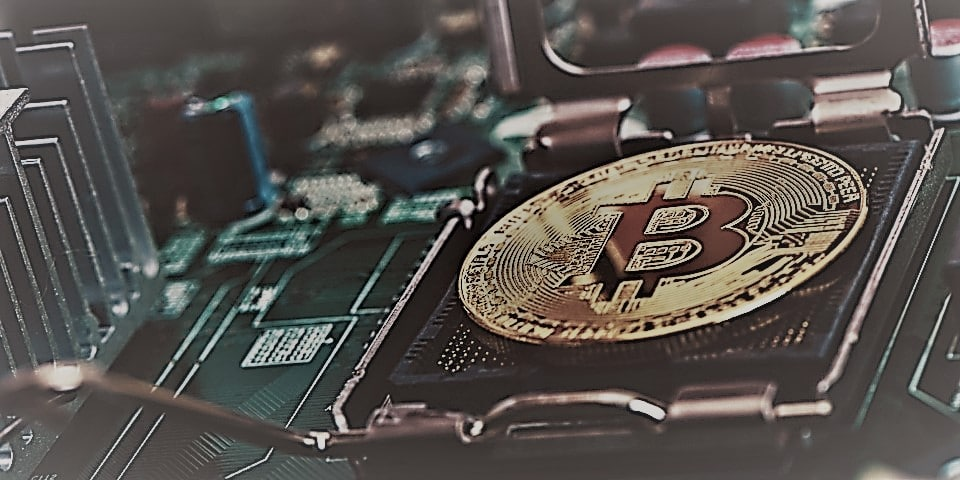 Cybersecurity for cryptojacking