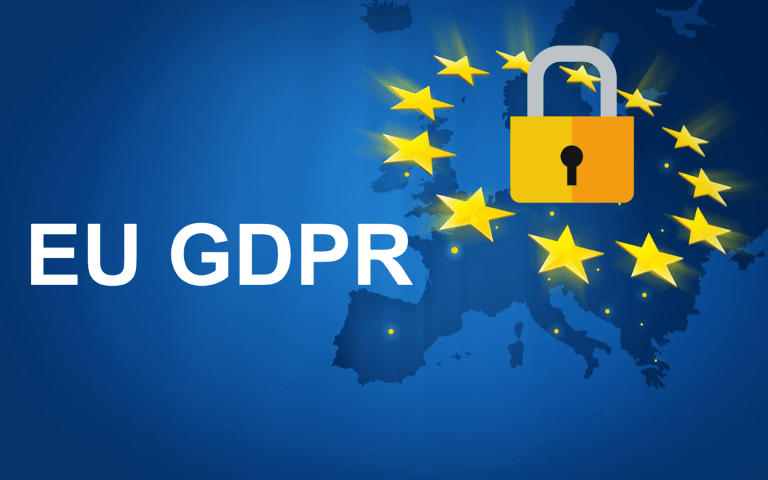 EU GDPR – What You Need to Know from an EU Standpoint
