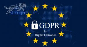 GDPR for Higher Education