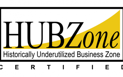 Stronger is HUBZone Certified
