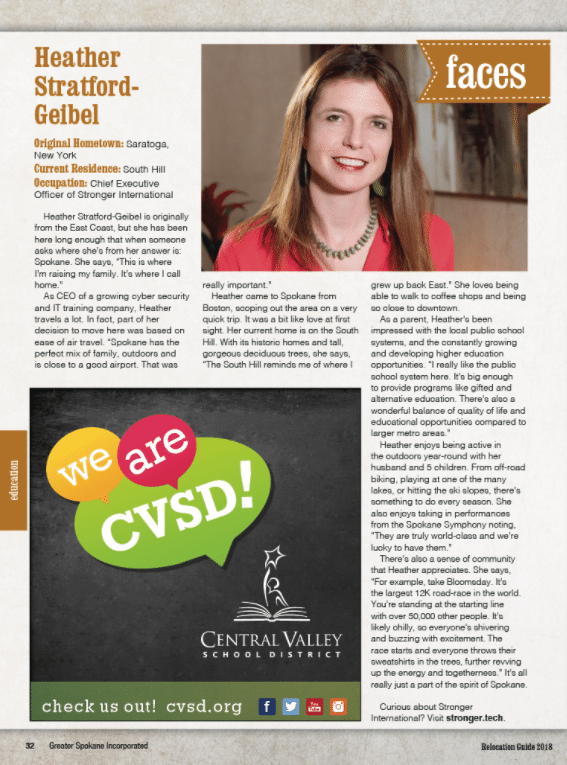 Heather Stratford Stronger.Tech Owner GSI Relocation Guide
