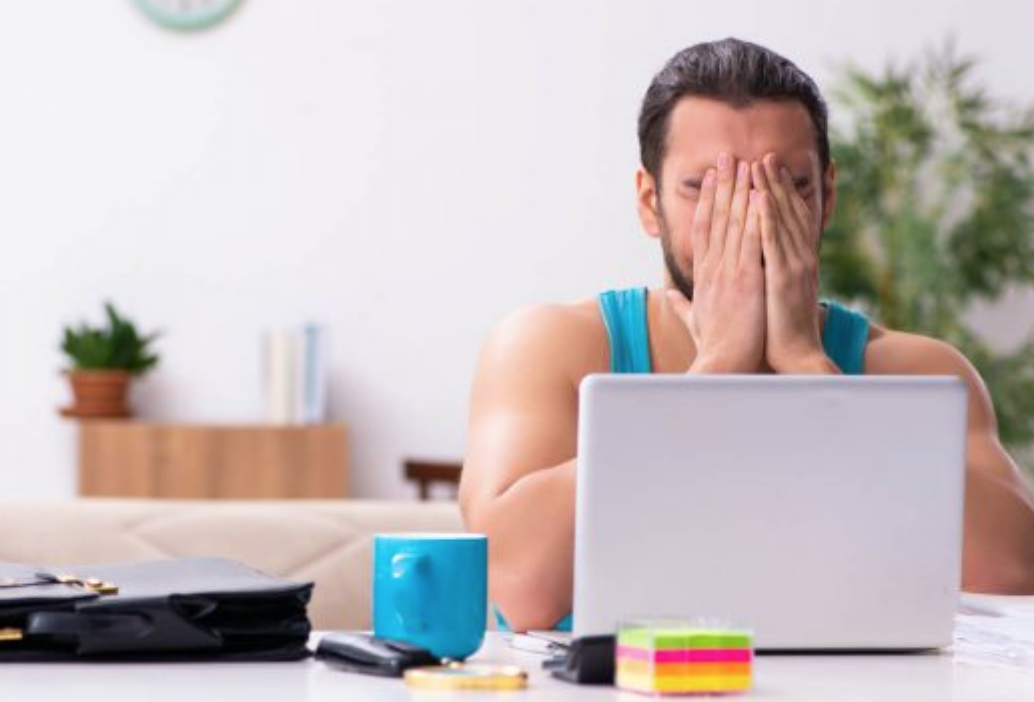 How Online Security Threats Hurt Work-From-Home Businesses