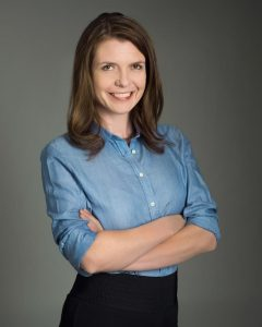 Heather Stratford Stronger.Tech Owner