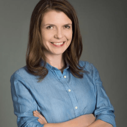 Stronger.Tech Cybersecurity Owner Heather Stratford