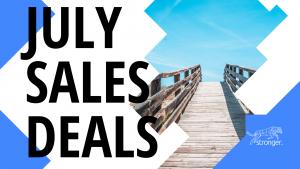 July Sales 2020