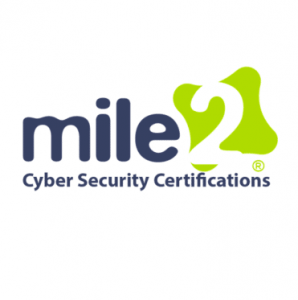 Mile2 Cybersecurity Certifications Logo