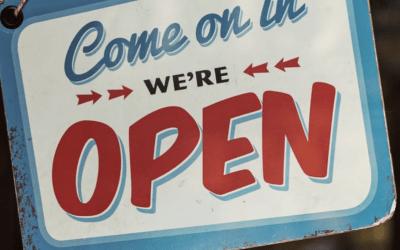 Close Open Doors: Patch