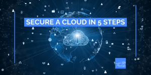 Secure a Cloud in 5 Steps Image