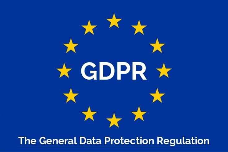GDPR – 8 Areas of Data Protection you Need to Think About